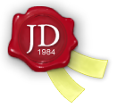 Official JD (JD O'dell) seal